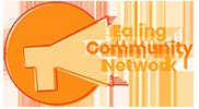 Ealing Community Network logo